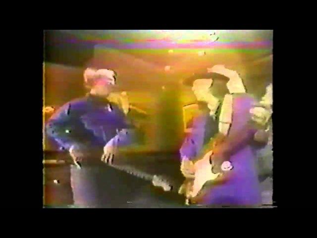 Stevie Ray Vaughan w Jeff Healey Look at Little Sister 6 16 87 смотреть онлайн без регистрации