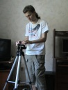 Персональный фотоальбом Макса Брандта