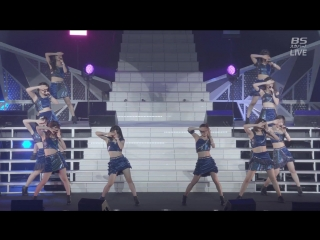 LIVE MM'17  Oh my wish! (~We are MORNING MUSUME~)