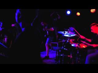 ACRANIUS - Low Budget Autopsy (OFFICIAL LIVE VIDEO)