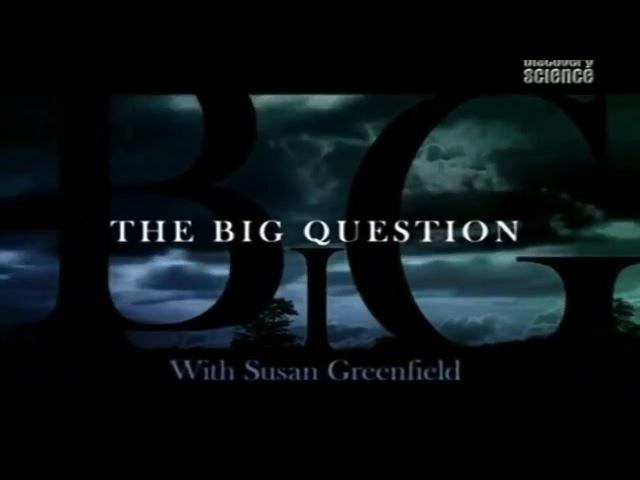 Сложный вопрос: Почему я это я (Сюзан Гринфилд). Discovery ckj;ysq djghjc: gjxtve z 'nj z (c.pfy uhbyabkl). discovery