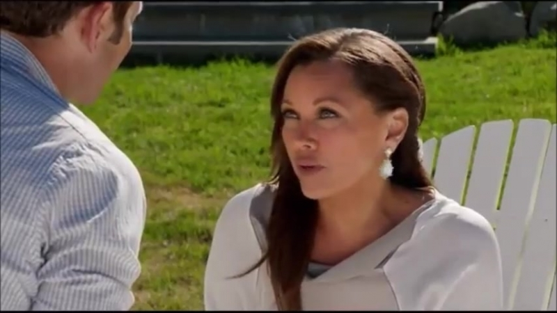 Ванесса Уильямс в сериале Пациент всегда прав Royal Pains 7х04