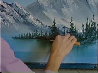 Bob Ross Final Grace - The Joy of Painting  (Season 2 Episode 13)