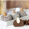 Натуральные полезные сладости без сахара