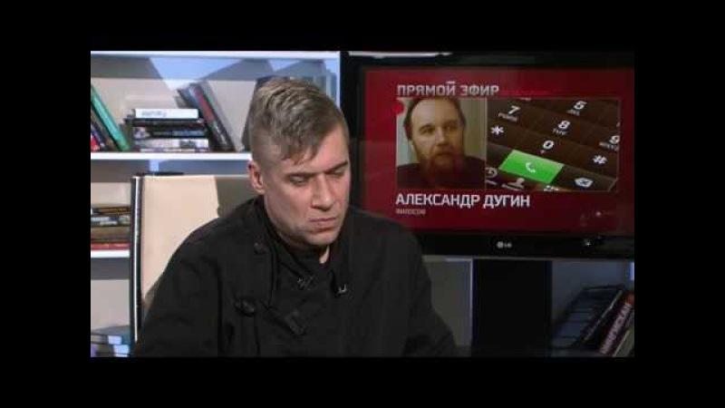 Алексей Гинтовт о современном искусстве и евразийстве