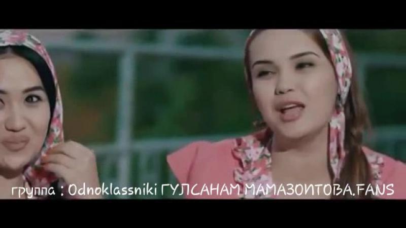 Gulsanam Mamazoitova ( saudterk Katta Hovli ) chaman ichra