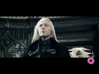 Lucius Malfoy x Hermione ft. Draco - Do it like a dude ~OLD VIDEO~