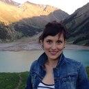 Анастасия Виндерголер, Павлодар, Казахстан