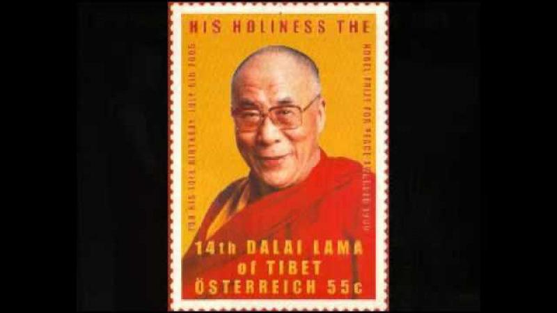 Tibetan Buddhist Chants of Namgyal Monastery 2