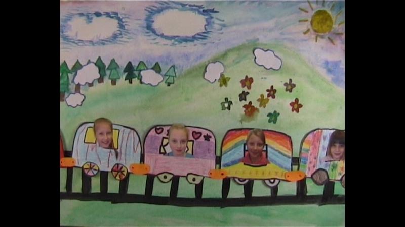 Работы моих учеников Студия Весёлые картинки ПЕРСПЕКТИВА группа авторов Вот оно какое наше лето младшая группа 6 8 лет