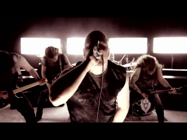 WAR OF AGES Collapse OFFICIAL VIDEO