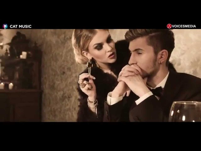 Oana Radu Dr.Mako feat. Pacha Man - Ea a fost prima (Official Video)