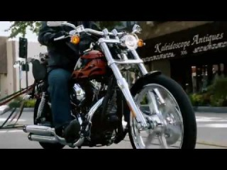 Funniest Commercials 19 - New Funny Harley-Davidson Commercial