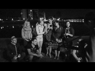 Sergey Denisov - feat. Steffi, Alina, Ksenia, Sergey, Boris, Maxim & Friends (Behind The Scenes - D)