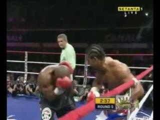 David Haye vs. Jean-Marc Mormeck Full Fight