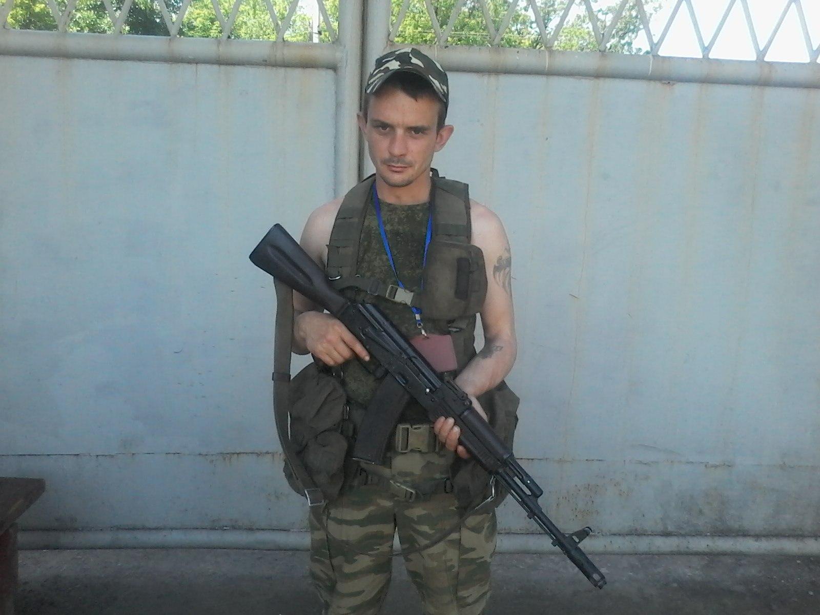 Leha, 34, Voronezh