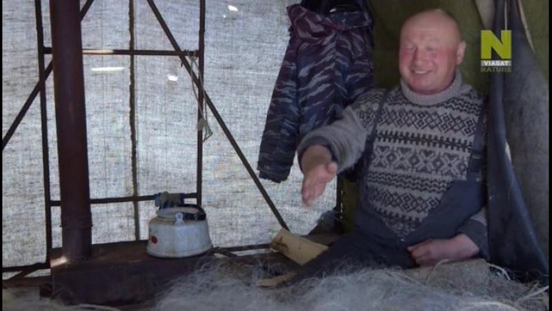 Тайны мировых озер Байкал 2014