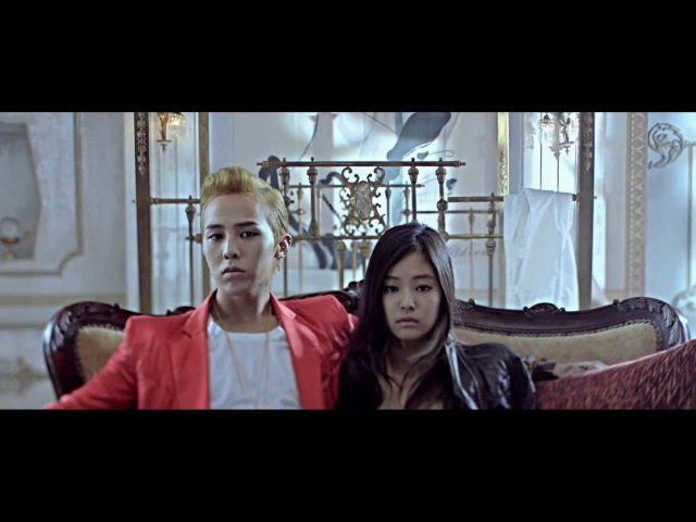 G-DRAGON - THAT XX (그 XX) MV