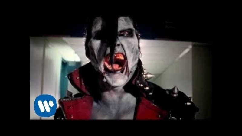 Misfits Scream OFFICIAL VIDEO