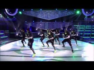 "KRNFX x KINJAZ   ABDC Season 8 Week 4 ""The Dancebox"""