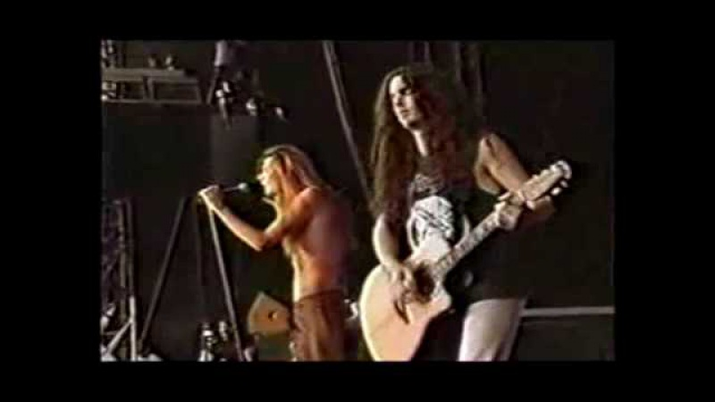 Skid Row - I Remember You (Live)