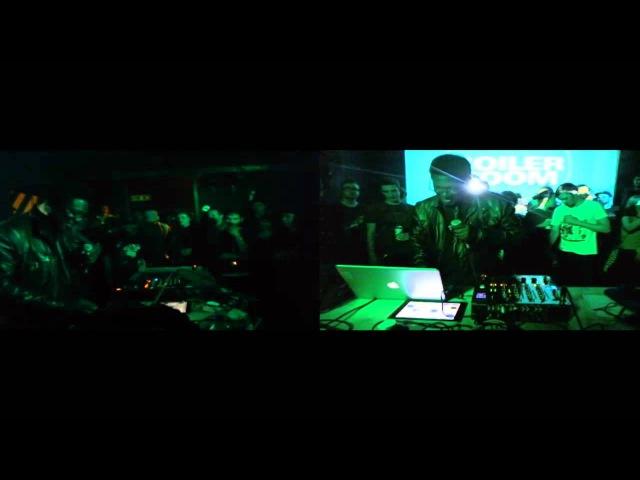 Roots Manuva 30 min Boiler Room DJ Set