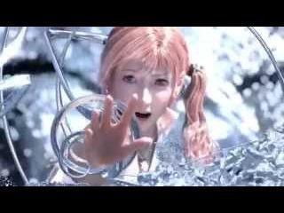 Final Fantasy Project XL - Dubstep GMV - Kasbo - Horizon ●1080p 60FPS●