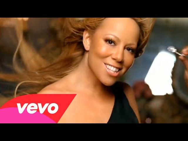 Mariah Carey Fatman Scoop Jermaine Dupri It's Like That Official Video