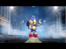 Sonic Generations ULTRA I'm Blue FunCorez ItaloDance Remix