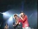 Эксл Роуз читает рэп! Axl Rose Rap Guns N Roses Rock-n-Roll Hip-Hop 4ever