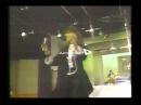 Sandra , Segunda presentación en Fantástico , RCTV, (1986)