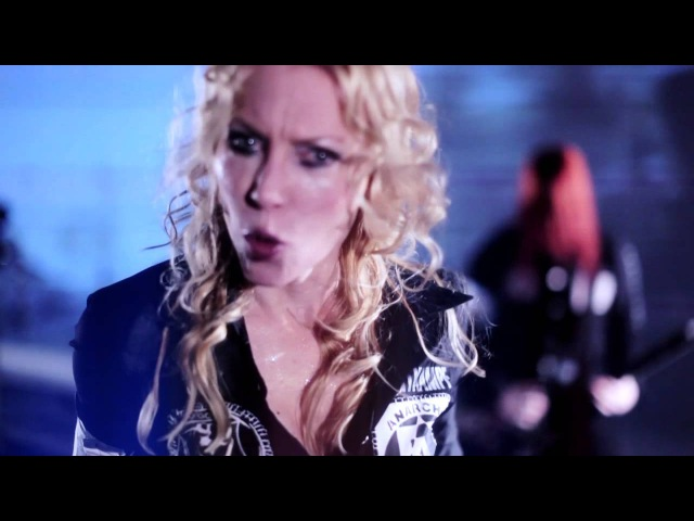 ARCH ENEMY Under Black Flags We March OFFICIAL VIDEO