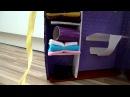 Видео на конкурс Домик Книжка для канала MGM