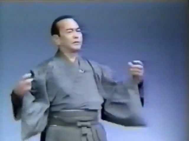 Koichi Tohei Strength vs Ki Aikido
