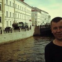 Александр Тяменков