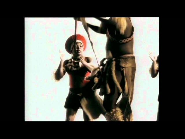 Dr Alban - No Coke (Official HD)