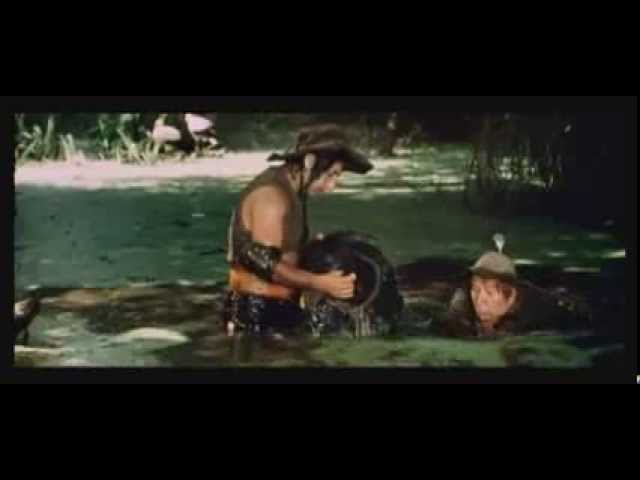 Нормальные герои всегда идут в обход песня из кинофильма Айболит 66