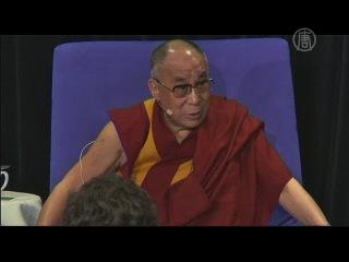Далай-лама: «Они предпочли жертвовать собой» (новости 2013)