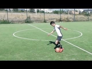 Обучение Финтам из FIFA 16