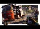 Funny Far Cry 4 Moments! Farcry 4 Potato Glitches