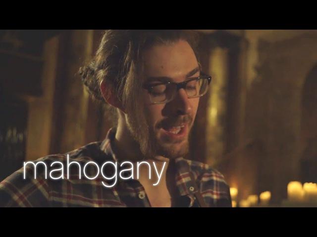 Hozier - Cherry Wine (Unplugged) | Mahogany Session