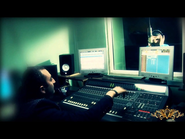 Rustam Gevorgyan MRE Sev Achqer Чёрные глаза 2015 Official Music Video Full HD ATA Studio