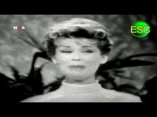 ESC 1961 02 - Monaco - Colette Deréal - Allons, Allons Les Enfants