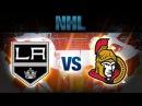 EAPHL 8 Playoffs Stanley Cup Final Sayras LAK Redstorm OTT game 2