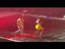 JHALAK DIKHLA JAA EXCLUSIVE SANAYAS ARRIYAL TECNICAL DANCE REHARSAL ON LOCATION SHOOT