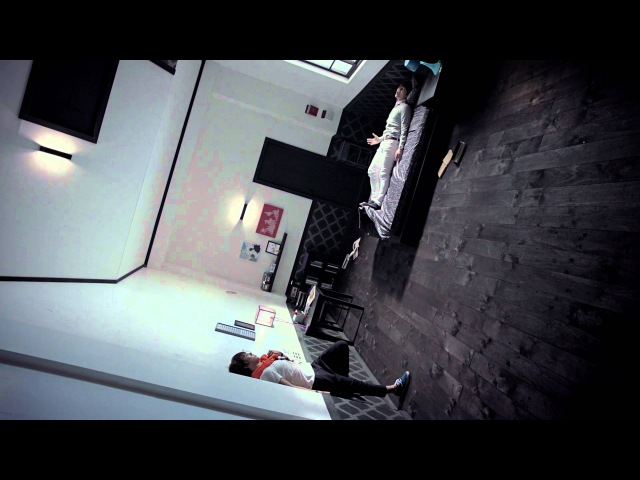 U KISS 6th Mini DORADORA 돌아돌아 MV HD Full ver