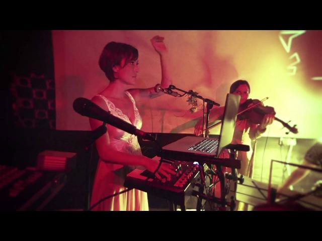 Francesca Lombardo Boiler Room London Live Set
