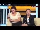 Говорим и показываем с Леонидом Закошанским - Бьет жена 11.09.2015