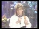 Алексей Глызин Зимний сад Песня-года 1989