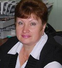 Полюдова Татьяна